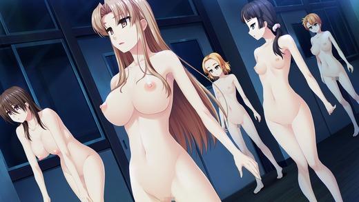 悪魔聖女(HCG)エロ画像