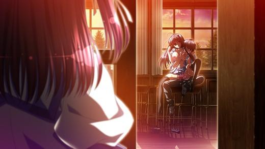 夏空のペルセウス(遠野 恋)CG・画像