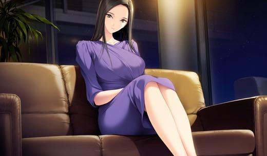 女系家族III(唐沢 永遠)CG・画像