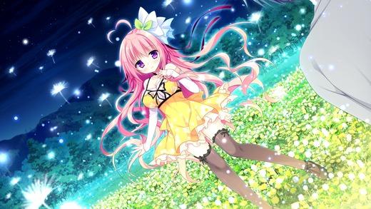 恋するココロと魔法のコトバ(春ハル)CG・画像