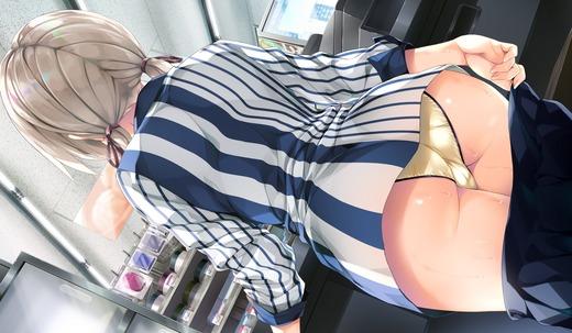 スタディ§ステディ(掛川 葉月)HCG・エロ画像