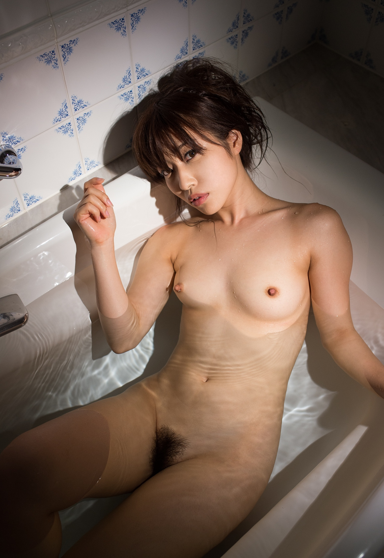from Trey nude japanese brazillian girls