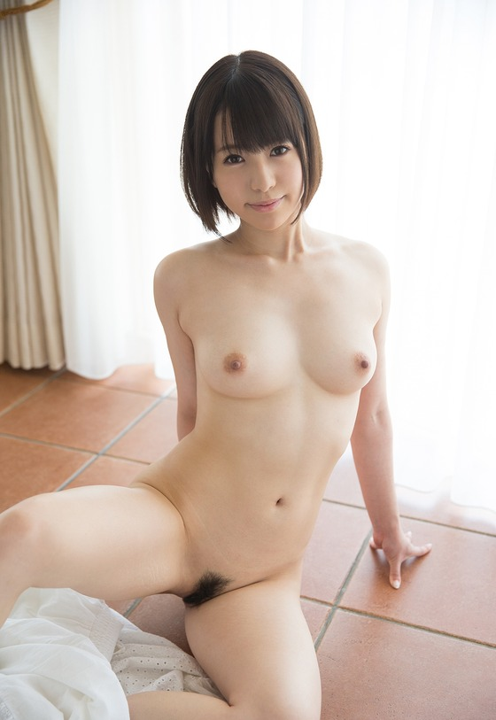 永倉せな(全裸ヌード)エロ画像