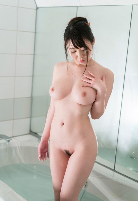 夢乃あいか(全裸、ヘアヌード)エロ画像