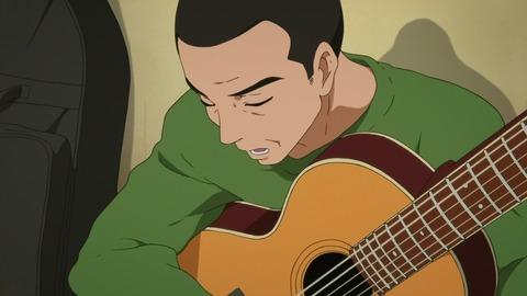 北白川豆大ギター