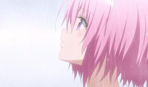 モモ・ベリア・デビルーク【お風呂】キャプ画像
