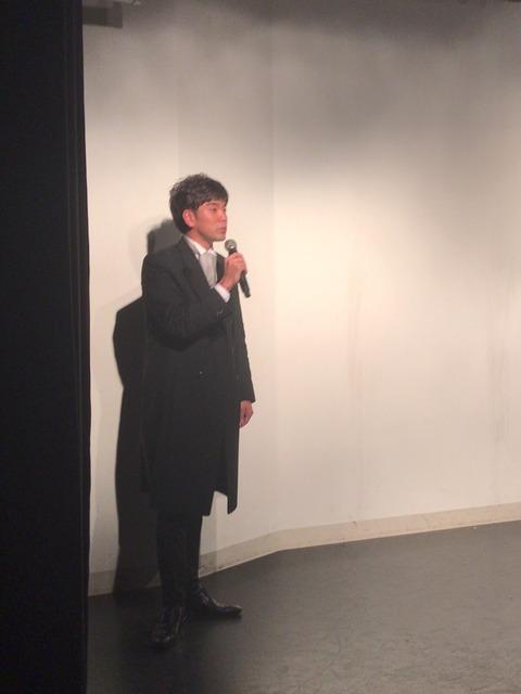 坂本頼光さんは『サザザさん』を豪華二本立て!