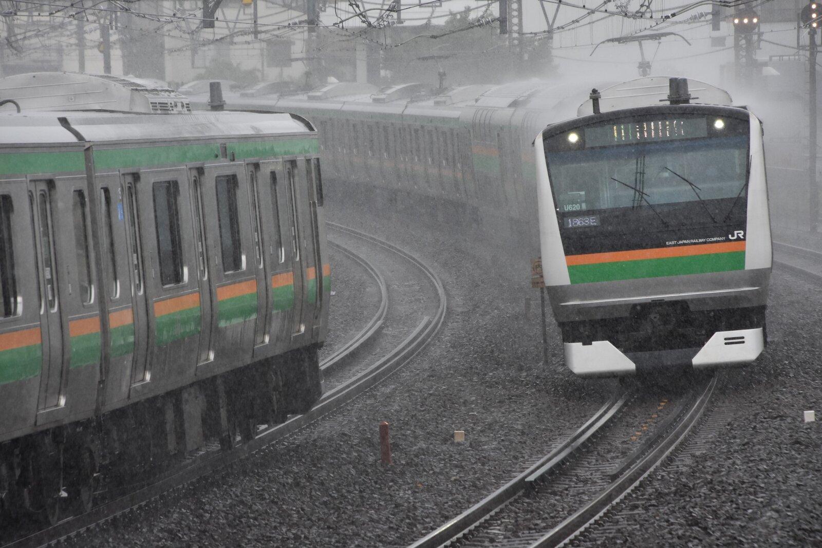 戸塚 の 天気