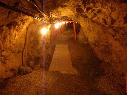 象山地下壕5