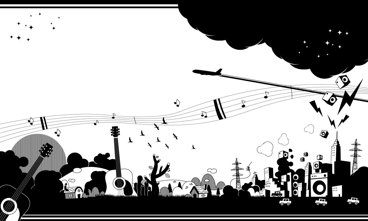 画像 音楽好きのためのデスクトップ壁紙 Music Wallpaper Naver