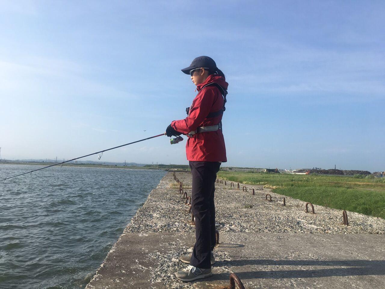 さやか の 釣り 旅