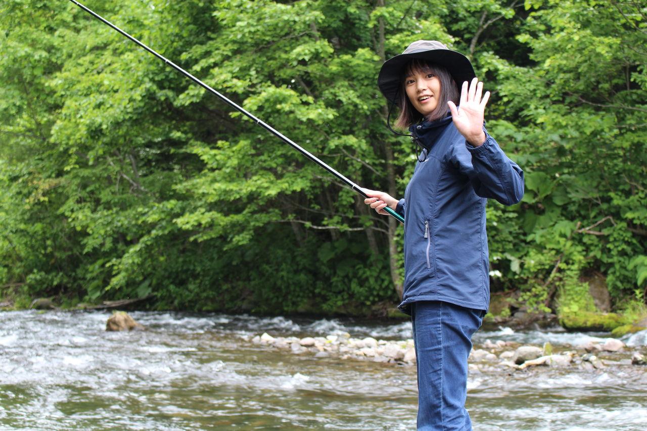 の 釣り 旅 さやか