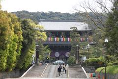2010年春、奈良・京都旅行(2日目)