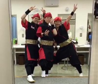 浜松太鼓祭り