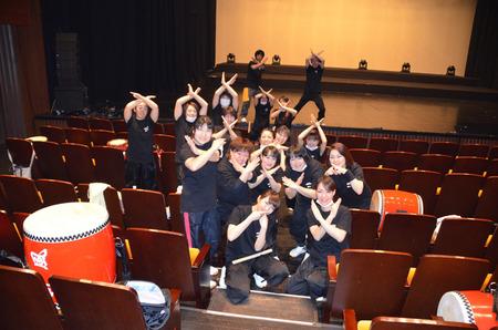 琉神フェスティバル「CHIKARA 2016 in 静岡」!