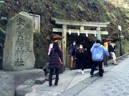 鎌倉旅 (「ホットロード」ロケ地めぐり)