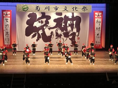菊川文化会館20171103_171113_0101