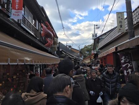 千代保稲荷神社(おちょぼ稲荷)