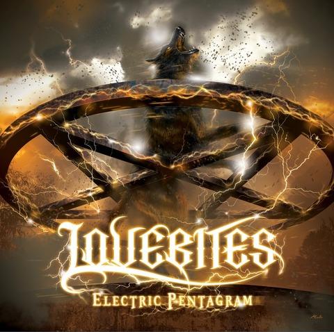 「Electric Pentagram」LOVEBITE