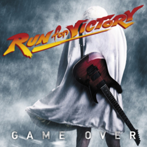Run For Victory  「Game Over」
