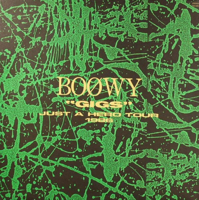 Boøwyの画像 p1_38