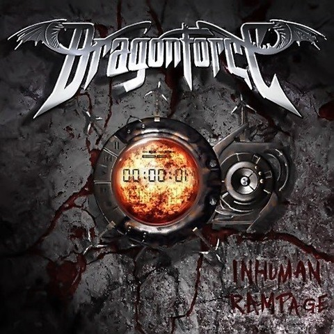 DragonForce - Inhuman Rampage (2006)