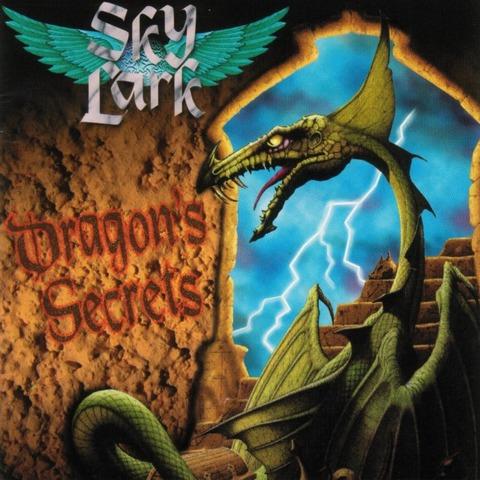 SKYLARK 「Dragon's Secret」