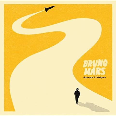 Bruno Mars 『Runaway Baby』