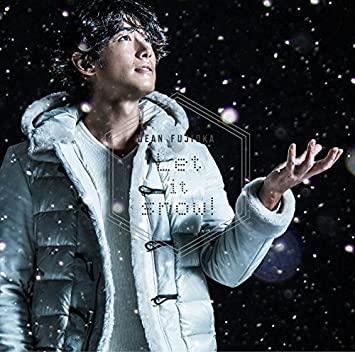 DEAN FUJIOKA 『Let it snow!』