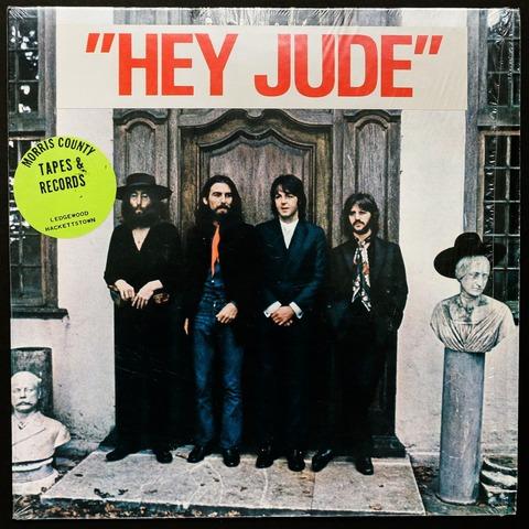 The Beatles 『Hey Jude』