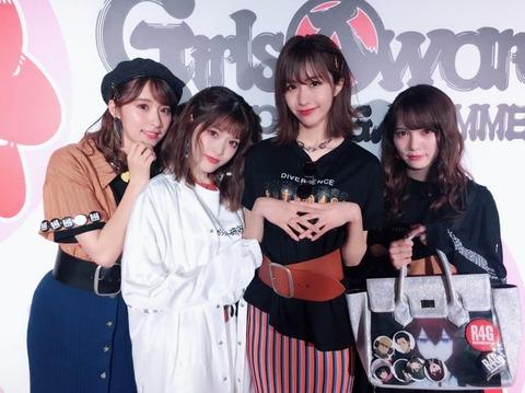 坂道シリーズ 2019年(暫定版)