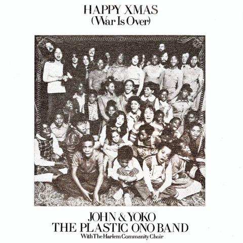 Happy Xmas (War Is Over)』