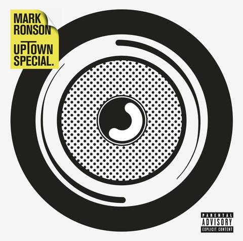 『Uptown Funk』