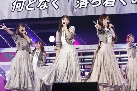 3・4期生ライブ