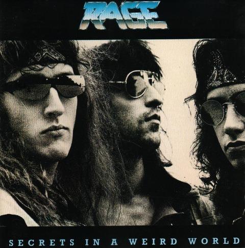 [1000plastinok_net] Secrets in a Weird World (Rage)-front