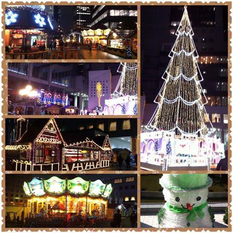 2013クリスマスマーケット