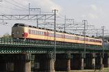 チタ車団体列車