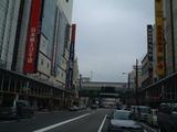 阪堺恵美須町駅への行き順1