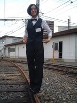 【2路面電車】さくさん