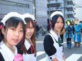【ストリートフェスタ】メイド 目留2