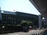 【夏の高校野球】人大杉2
