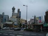 阪堺恵美須町駅への行き順3