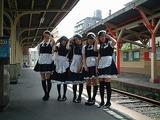 【メイドオフ】メイド集合S1