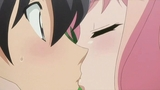 【ゼロの使い魔】キス2