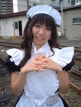 【2路面電車】ゆーきさん
