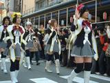 【ストリートフェスタ】バシレンジャー1
