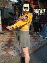 【コスプレまつり2007】ボウケンイエロー1