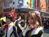 【ストリートフェスタ】バシレンジャー2