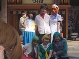 【コスプレまつり2007】ひぐらし1