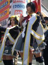 【ストリートフェスタ】バシレンジャー3
